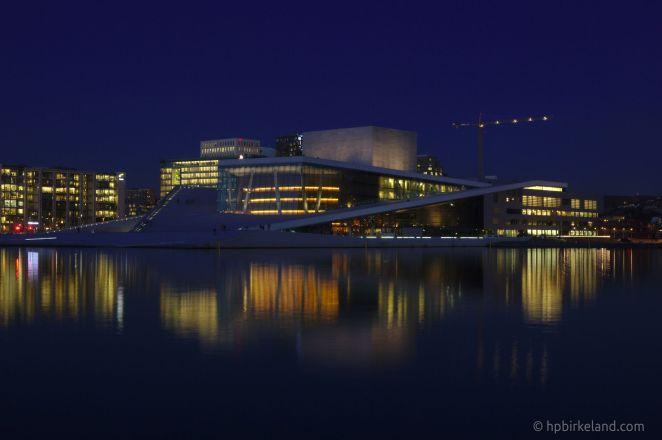 Det ene av to bilder med lys på.  f/16, 8s, ISO 100