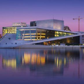 Oslo, Norway, 2015
