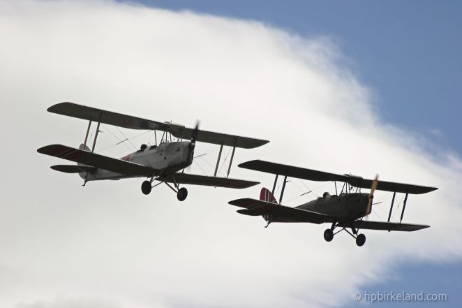 DeHavillan Tiger Moth