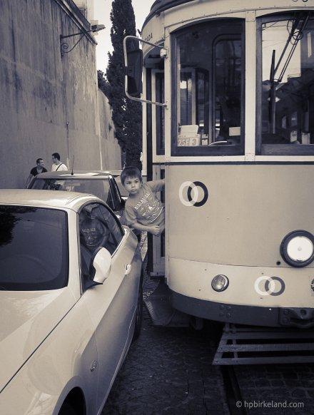 Lisboatrikk 2012