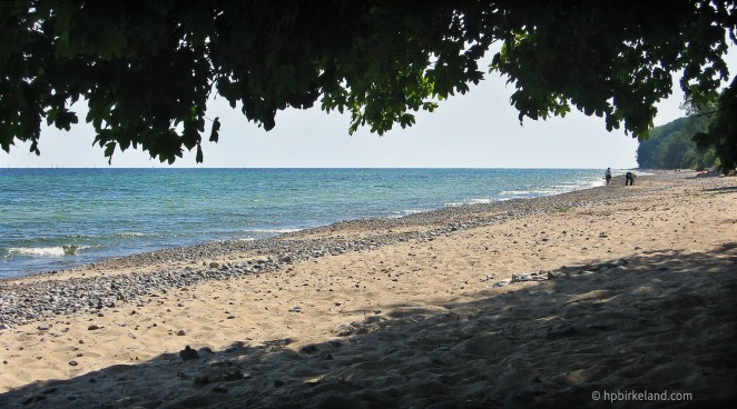 Rytsebæk Strand