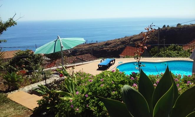 Banda do Sol, Madeira