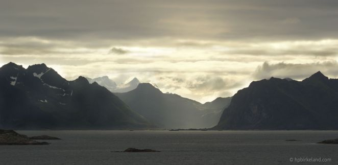 Lofotfjell
