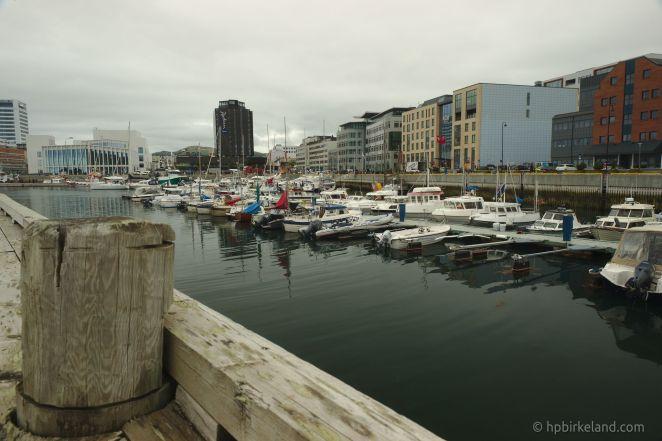 Bodø havn