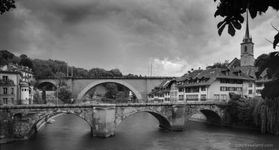 Bridges of Bern