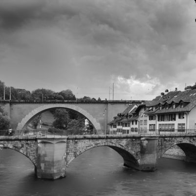Bridges of Bern