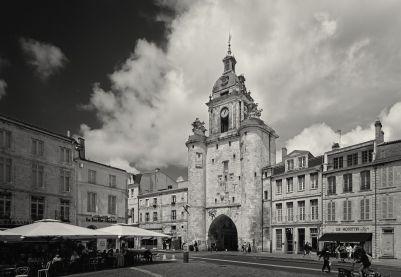 La Rochelle City Gate