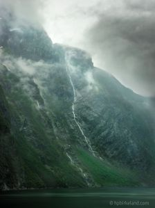 Norwegian Fjord 1