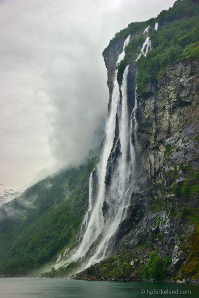 Norwegian Fjord 2