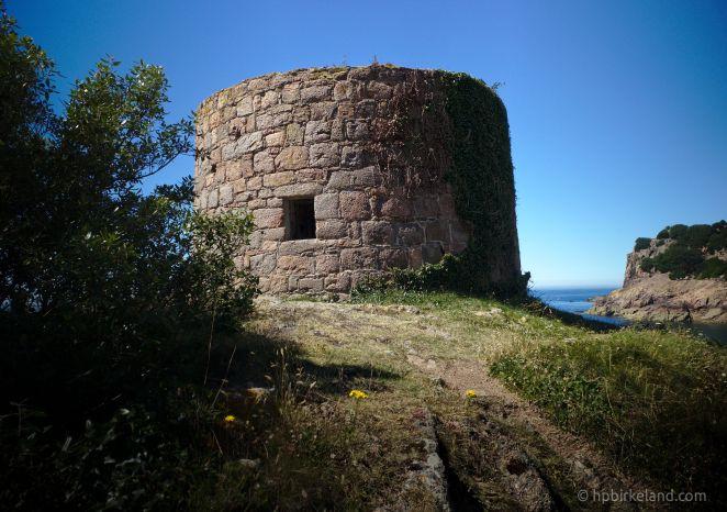 Janvrin's Tomb
